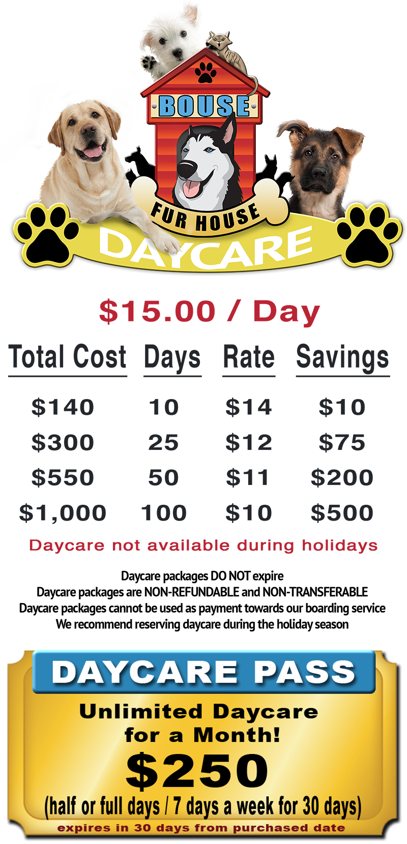 DayCarePrices